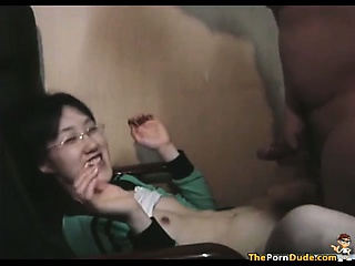 Asian Firsthand Fucks A..