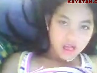 Pinay Finger Young Teen..