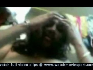 Indian aunty anal sexual..