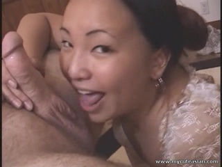 Hellacious adult Asian gets..
