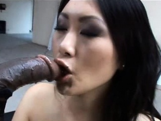 Asian X-rated laddie Evelyn..