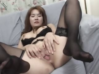 Asian making love exotic..