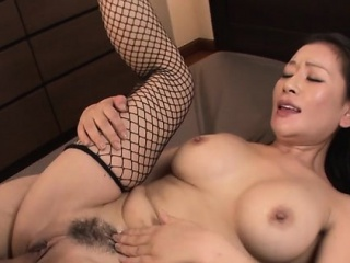 Muddy unreserved asian milf..