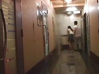 Japanese Girl Acquire Fucked..