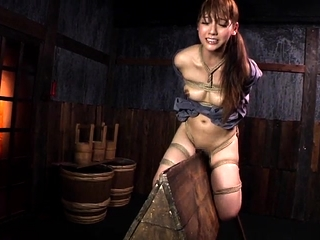 Japanese Hardcore BDSM added..