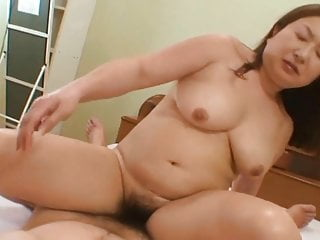 Japanese Full-grown cowgirl