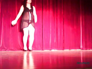 Chinese Bodily dance 5