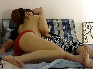 asian cinese creampie afther..