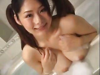 Japanese mommy fucks their..