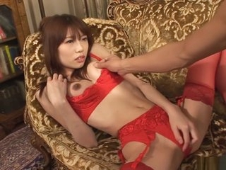 Hottest Japanese floozy..