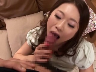 Fearsome Japanese prostitute..