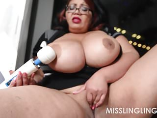 Asian BBW Become insolvent..