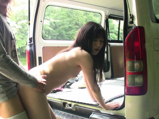 Uncensored JAV pale amateur..