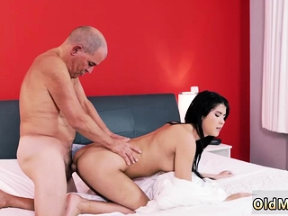 Teen want anal Older..