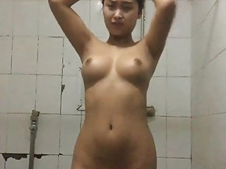 Busty Chinese Unspecified..