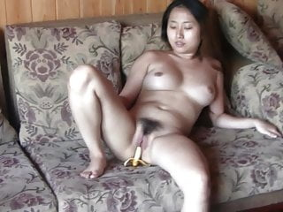 Korean girl's dirty shoot