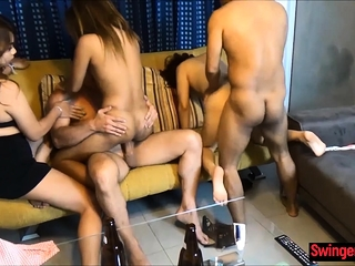 Group sex with..