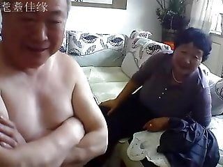 Chinese old clip there the..