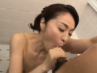 Asian Shower Leads To One..
