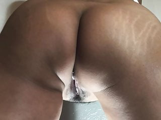 Big ass indian wife pussy