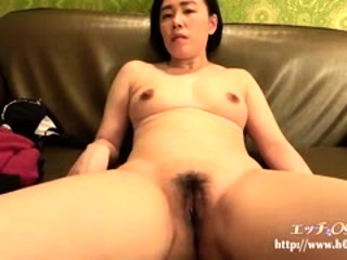 Titty Japanese hairy cunt..