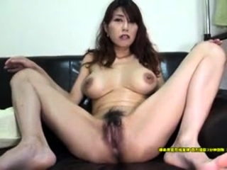 Naughty asian milf fucked in..