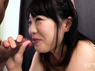 Japanese Anri with an..