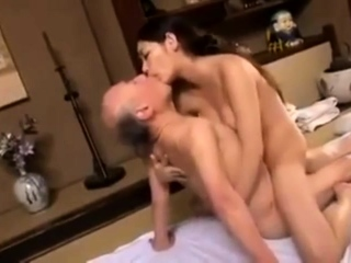 Young Babe Fucks Old Muted..