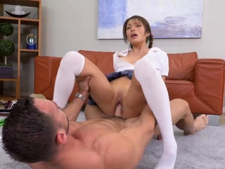 Teen fucked by monsters xxx..