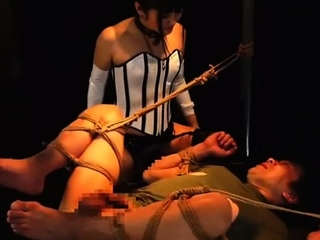 Bdsm Torture With Punishment..