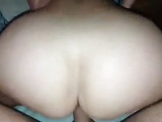 My wife and her big ass