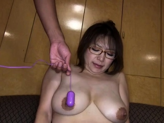 Mature heavy muted amateur..