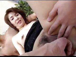 Japanese Mature Tie the knot..