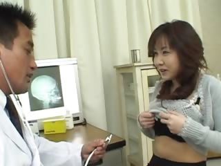 korean doctor coupled with..